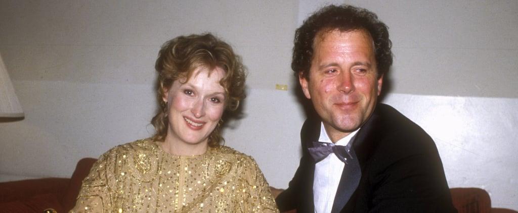 How Did Meryl Streep and Don Gummer Meet?