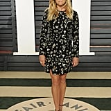 Reese Witherspoon at the 2017 Vanity Fair Oscar Party