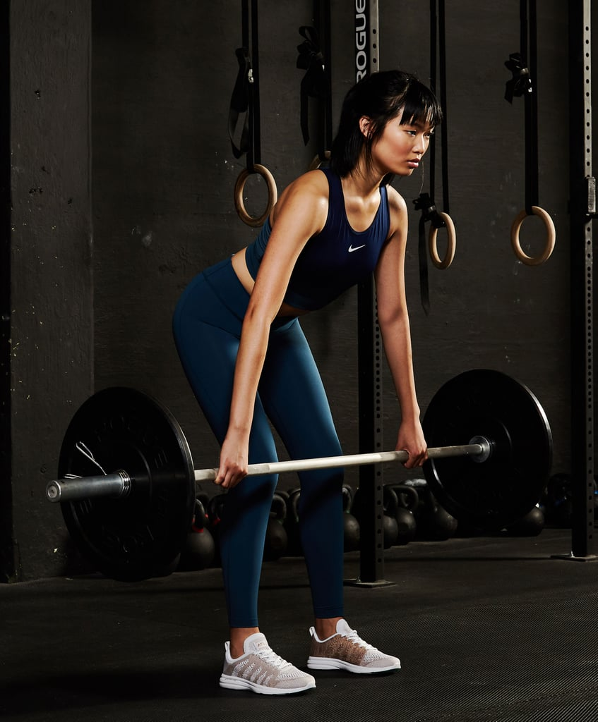 Lift Weights 2 to 5 Times a Week