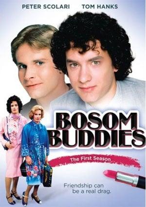Recast Bosom Buddies