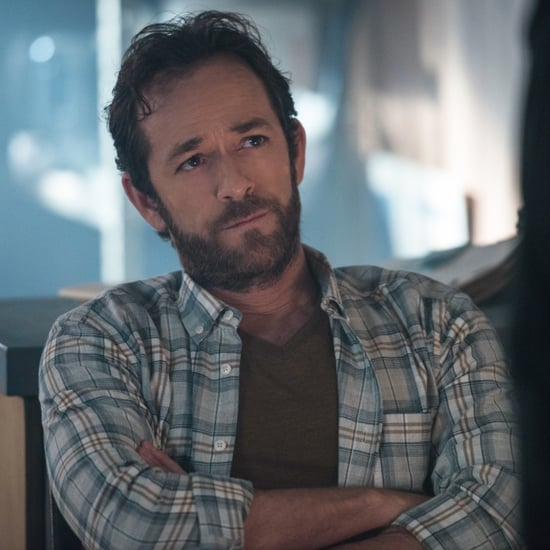 Riverdale Season 4 Premiere Tribute to Luke Perry