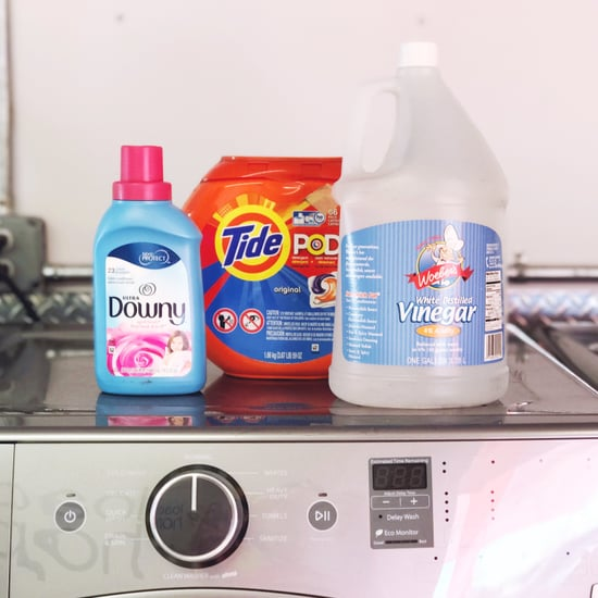 How to Clean Mildew From Clothes