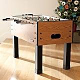 Foosball Lounge Table