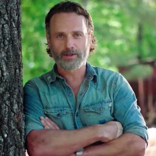 The Walking Dead 100th Episode Video