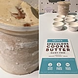 Steve's Speculoos Cookie Butter Dairy-Free Ice Cream