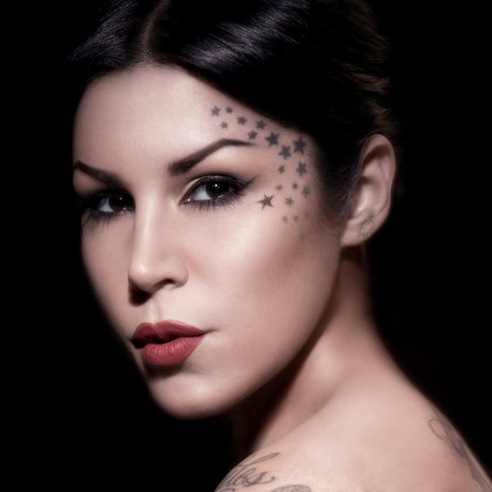 Kat Von D Beauty Gift Guide