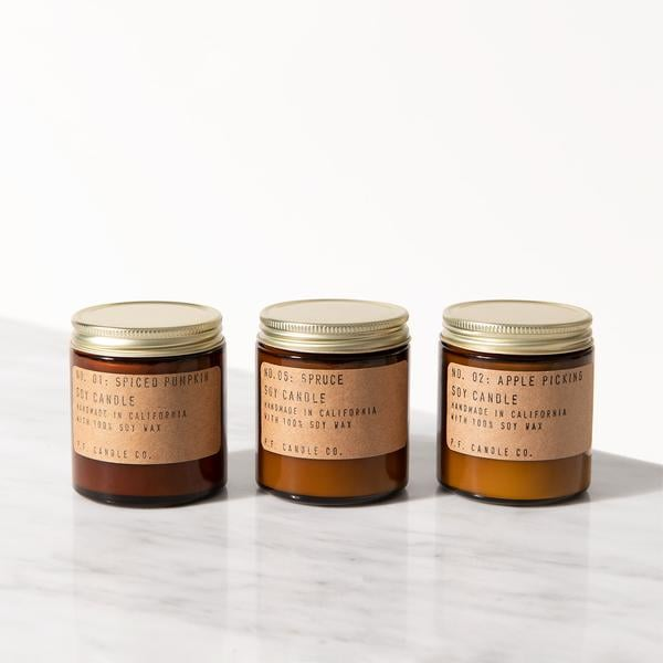 P. F. Candle Co. Seasonal Classics Gift Set