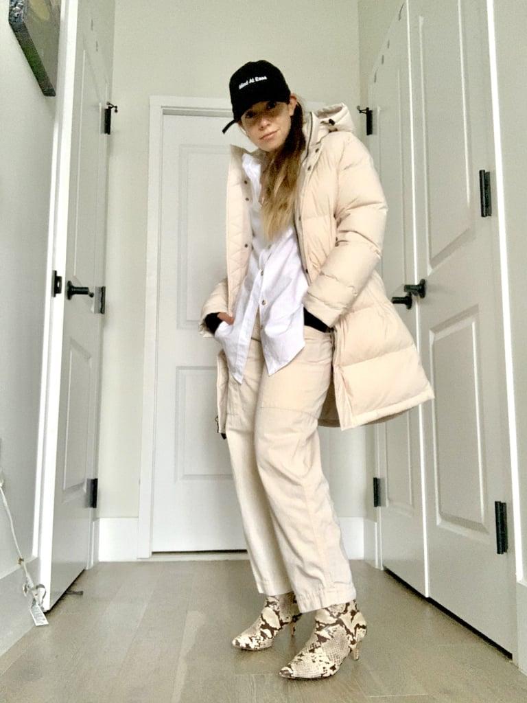 Sarah Wasilak, editor, Fashion