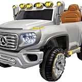 Mercedes G SUV Ride-On Toy