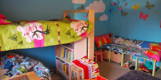 How To Plan A Room Your Kids Will Love