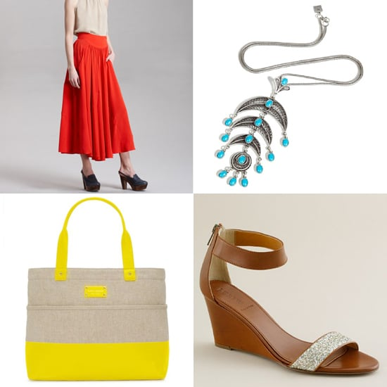 Fab's May Must Haves