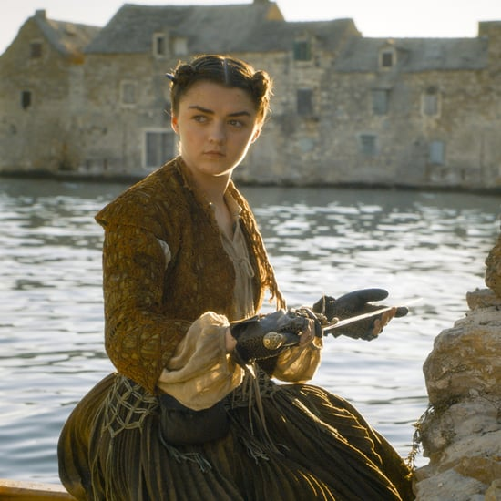 Will Arya Kill the Night King on Game of Thrones?