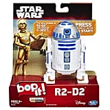 Star Wars Bop-It Game