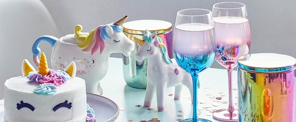 Asda Thinks Unicorns Are For Grown-ups, and That's All We Need to Know