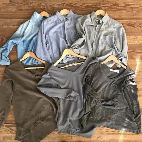 Joanna Gaines's Favorite Shirts