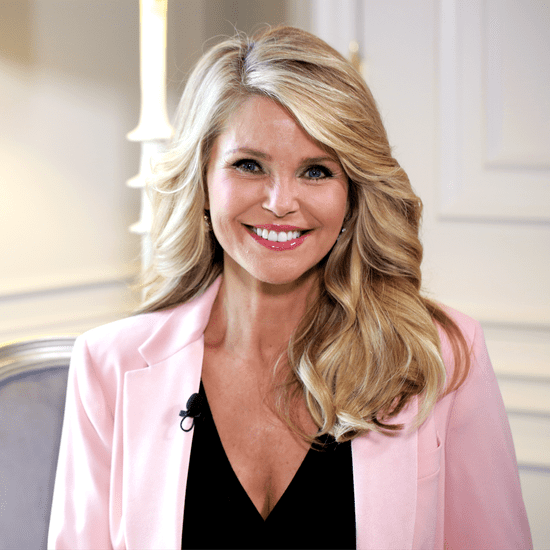 Christie Brinkley's Line of Skin Care