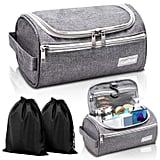 Kaptron Travel Toiletry Bag