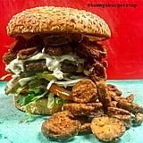 Alaska: Tommy's Burger Stop