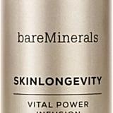 Jan. 14: BareMinerals SkinLongevity Vital Power Infusion Serum