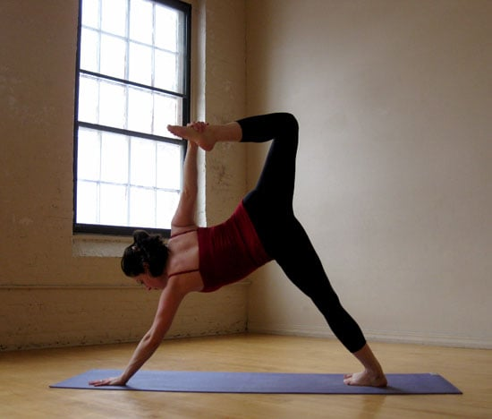 Down Dog Dancer  Nude Yoga Poses Id Never Want To Do In A Naked Yoga Class -8586