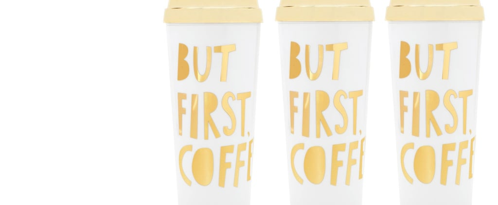 22 Gifts Under $20 For the Friend Who Only Cares About Coffee