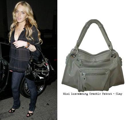 Reminder! Win an Andrea Brueckner Handbag!