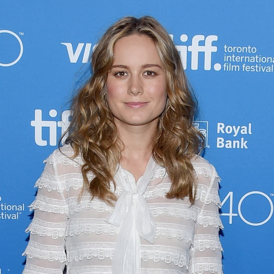 Brie Larson to Star in The Glass Castle