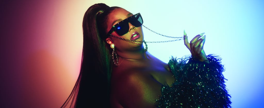 Lizzo's Launches Sunglasses Collection With Quay Australia
