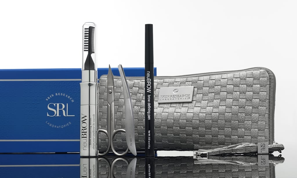 Skin Research Laboratories NeuBrow Brilliant Brows Set