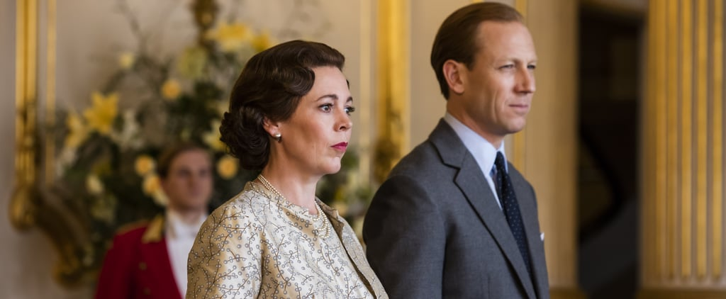 """The Crown's """"Dazzling and Dull"""" Theory About the Royals"""