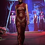 Fashion Forward Dubai Day 3 Pictures: Amato