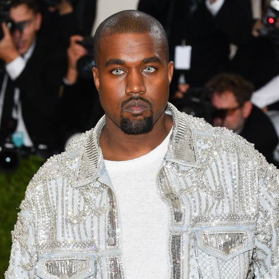 Why Wasn't Kanye West at the Met Gala 2017?