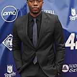 42 star Chadwick Boseman will play James Brown in a biopic about the musician. It will be directed by The Help's Tate Taylor.
