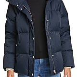 Rag & Bone Leonard Down Fill Puffer Jacket
