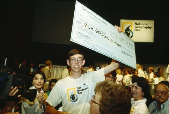 Could You Win the National Geographic Geography Bee?