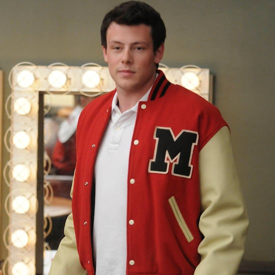 Cory Monteith in Glee Series Finale