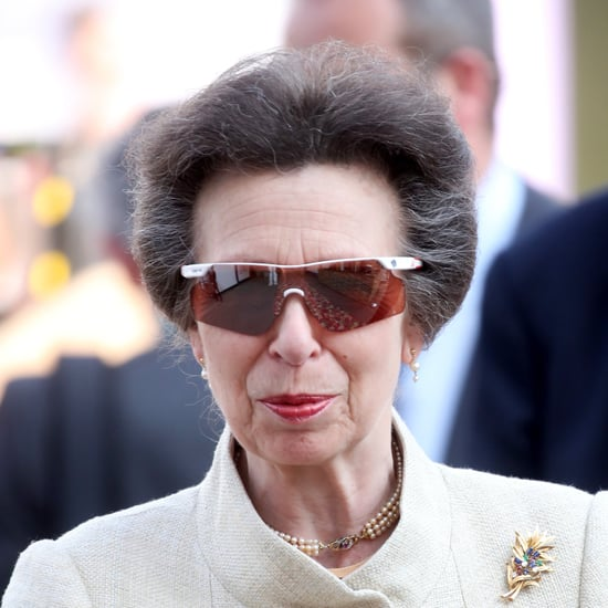 Princess Anne Quotes in Queen of the World Documentary