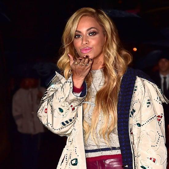 Moving Selfies Like Beyonce
