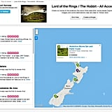 Gogobot's Lord of the Rings/The Hobbit Trip Guide