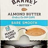 Barney Butter Almond Butter Dip Cups