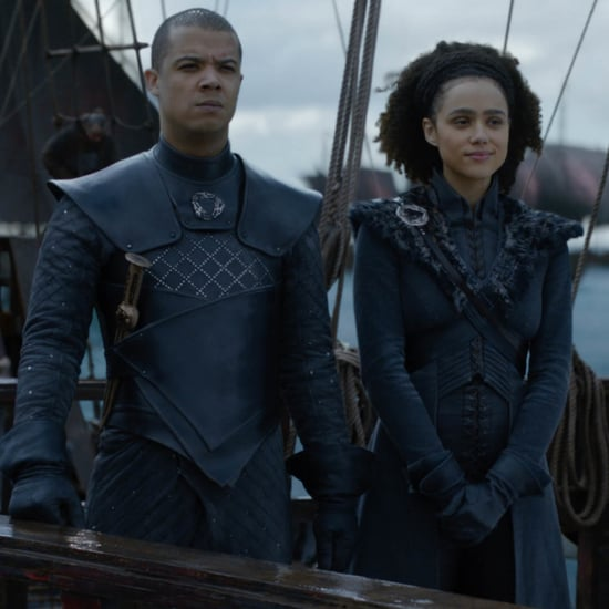 Tweets and Memes About Missandei's Death on Game of Thrones