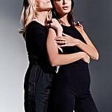 Judith Light and Emily Ratajkowski in Inamorata Bodysuits