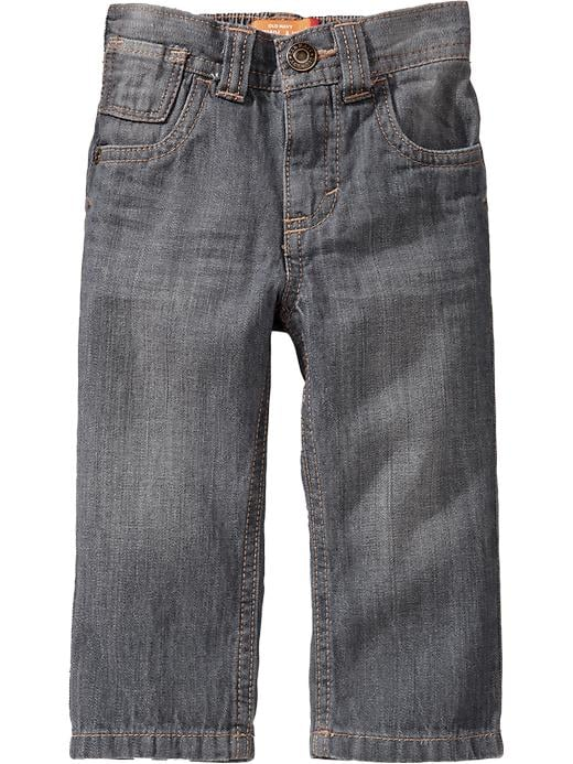 Old Navy Gray-Wash Skinny Jean ($20)