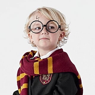 Harry Potter Costumes at Pottery Barn Kids