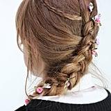Rapunzel's Hair