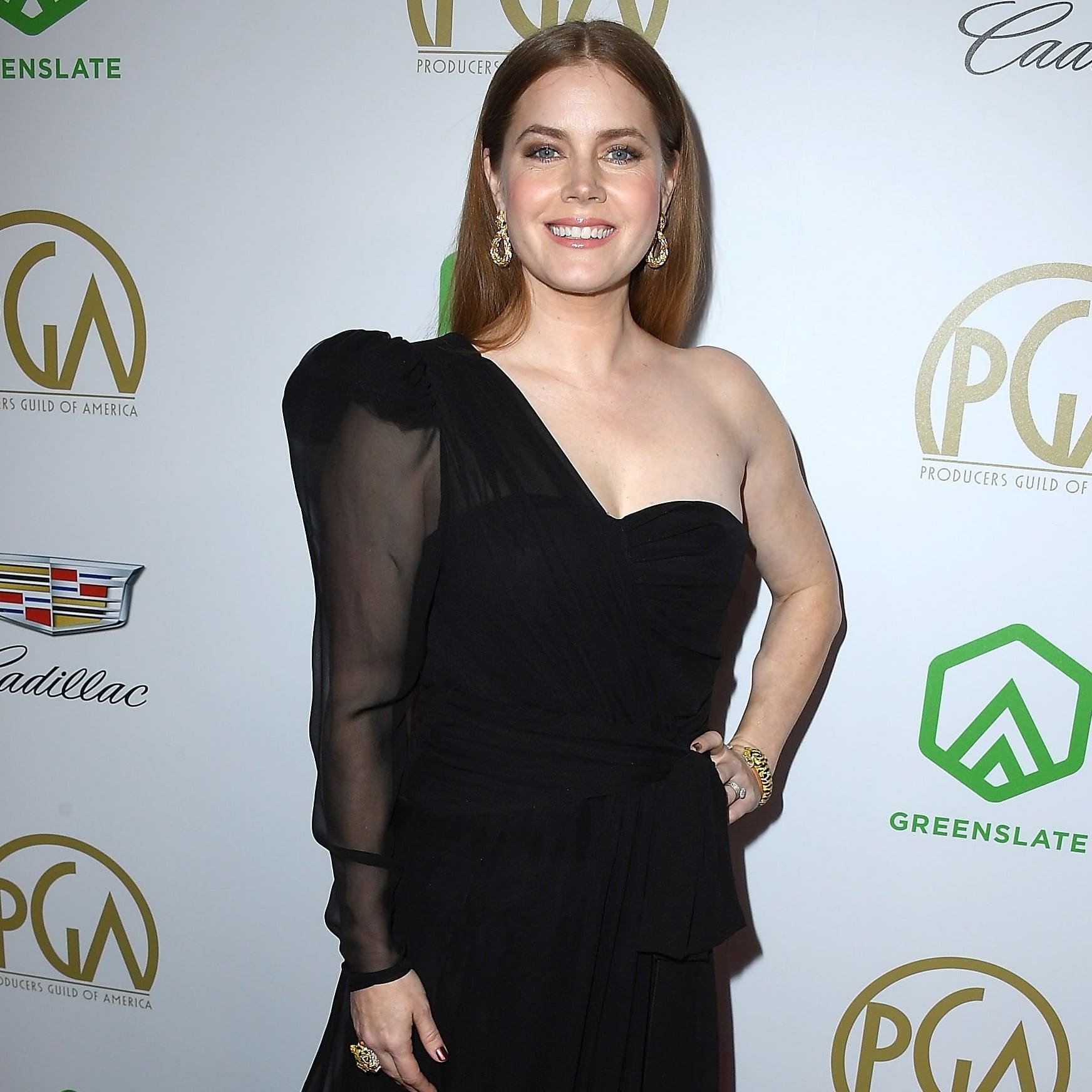 Celebrities at the Producers Guild Awards 2019 | POPSUGAR