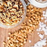 Nut-Free Granola