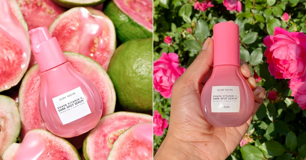 I Tried Glow Recipe's Guava Vitamin C Serum, and It Gently Faded My Dark Spots.jpg