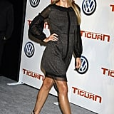 VW Attracts Young Hollywood