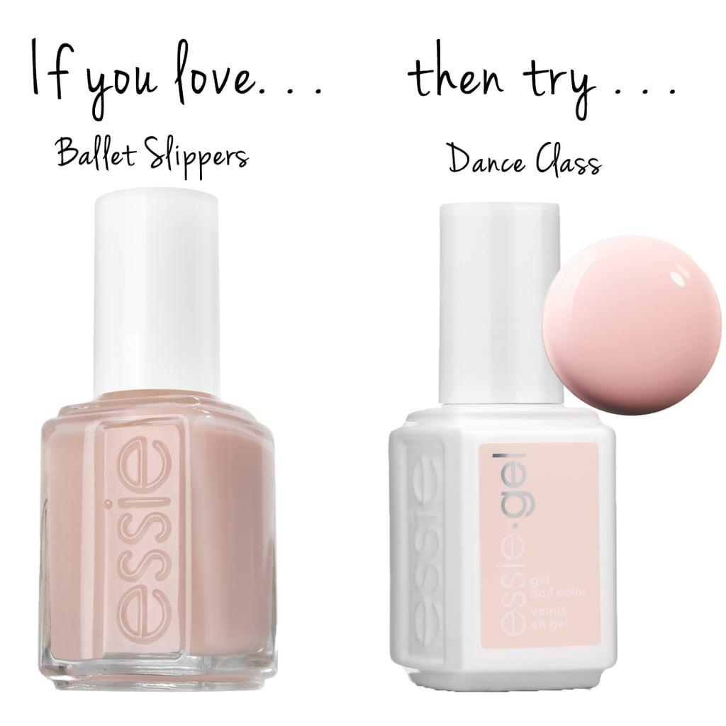 Essie Gel Polish Colors That Match Original Colors | POPSUGAR Beauty
